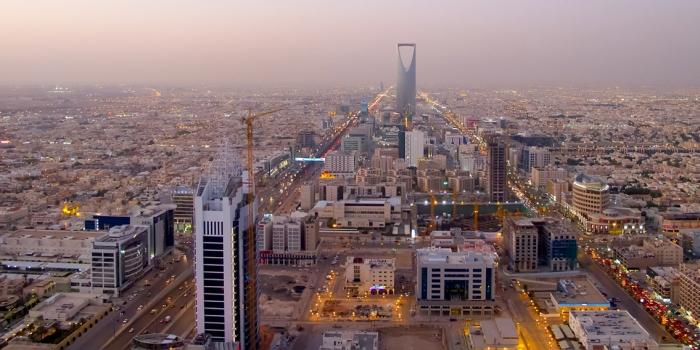 Sinpaş GYO'nun gözü Suudi Arabistan'da