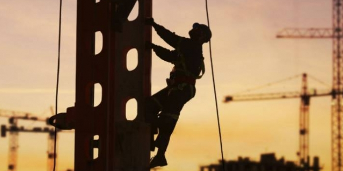 Ölümlü iş kazalarında korkutan ivme