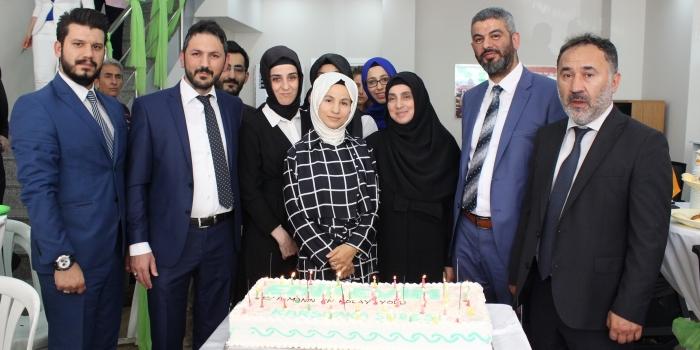 Eminevim 86'ncı şubesini İzmir'e açtı