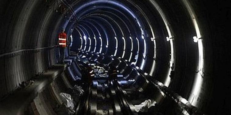 Keçiören metro hattı yıl sonunda hizmete açılacak