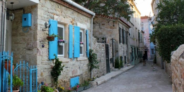 Anadolu'nun tarihi evleri ile ünlü şehirleri
