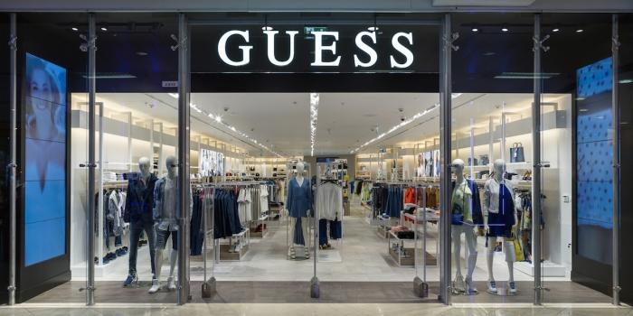 Guess Türkiye açılıyor