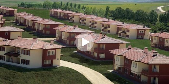 TOKİ Tarımköy Projesi