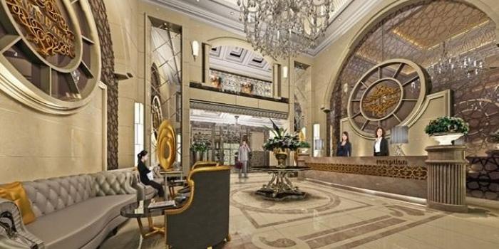 Babacan Palace fiyatları 298 bin TL'den başlıyor