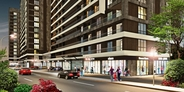 Fortis İstanbul'un cadde dükkanları satışta
