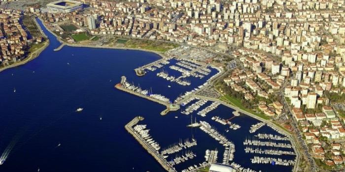 Kadıköy'de 15 kat sınırı fiyatları arttıracak