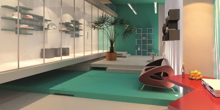 Mod Tasarım'dan yeni nesil ofis trendleri