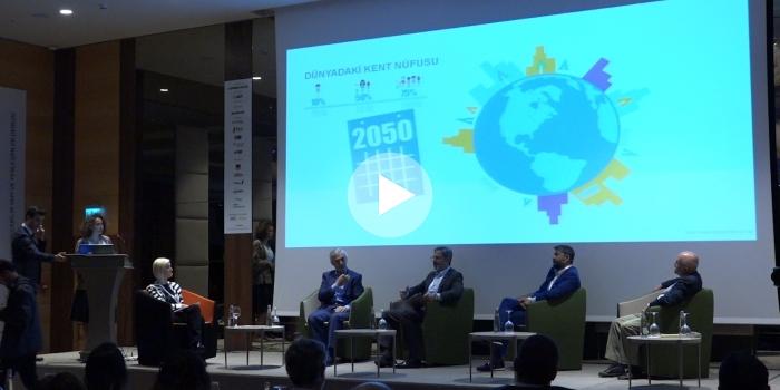 Sürdürülebilir ve yeşil kentsel dönüşüm nasıl olacak?