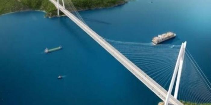 3. Köprü 26 Ağustos'ta açılacak