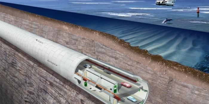 Avrasya Tüneli geçiş ücreti belirlendi