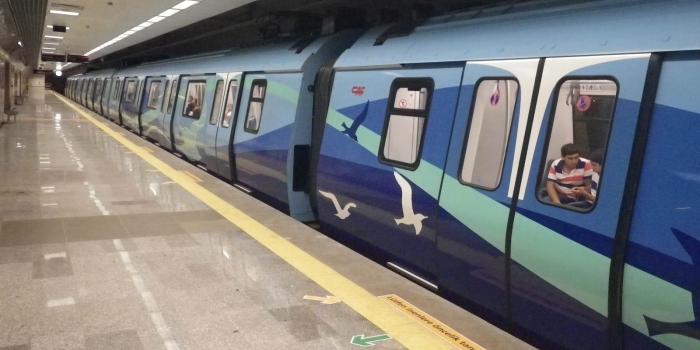 Gayrettepe-3. Havalimanı metro hattı rekor sürede bitecek