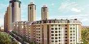 Trendist Ataşehir'de son 60 daire için kampanya