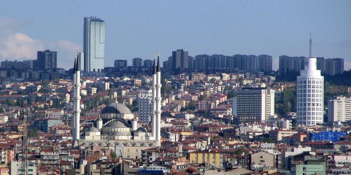 Ankara krizlerden etkilenmiyor