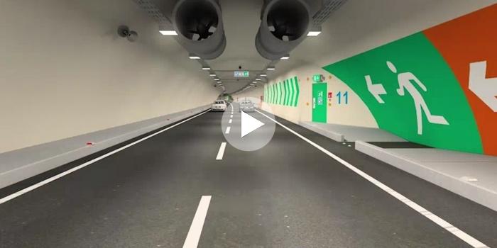 Avrasya Tüneli açılış  tarihi belli oldu!