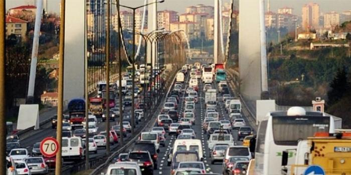 İstanbul'da bazı yollarda 15 Haziran'dan itibaren bakım çalışması başlıyor