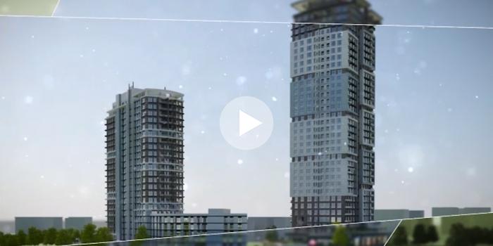 Kartal'ın 'referans'ı: Referans Kartal Towers