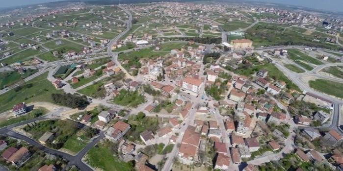 Arnavutköy'de arsa fiyatları yükselişini sürdürüyor