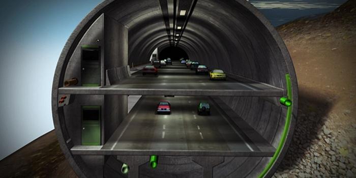 Avrasya Tüneli geçiş ücreti 5 Dolar+KDV