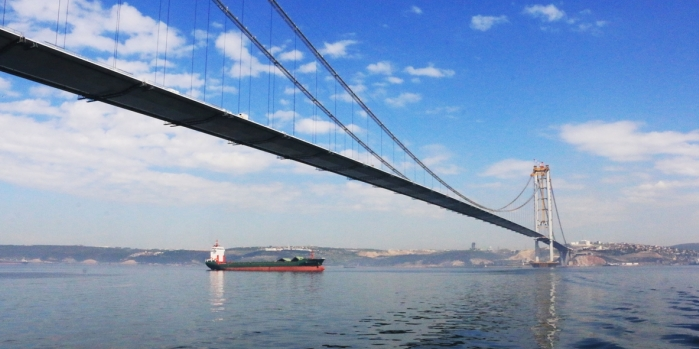 Küresel yatırımın yüzde 45'inin altında Türkiye imzası