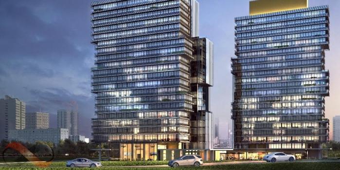 Business İstanbul'un ilk etabına büyük ilgi