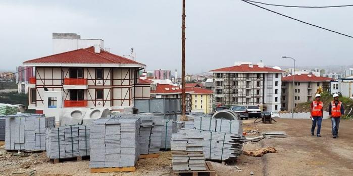 Kuzey Ankara örnek proje olacak