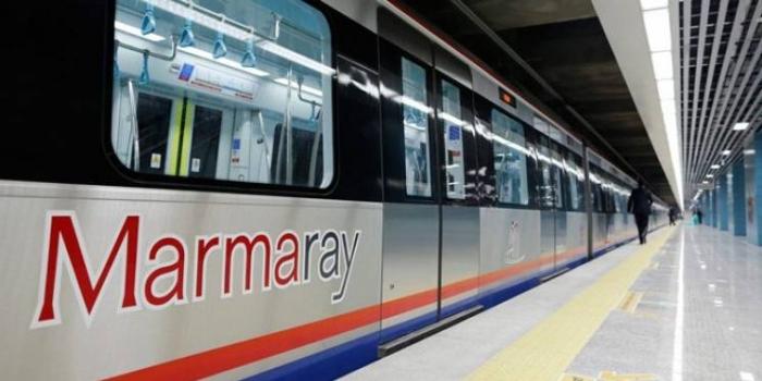 Marmaray ücreti 2016