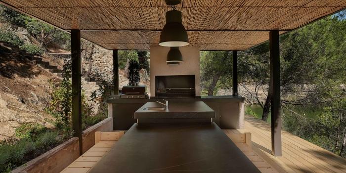Cosentino Group tasarım dünyasına estetik katıyor