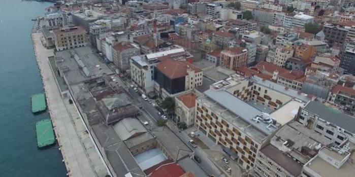 Karaköy gayrimenkul