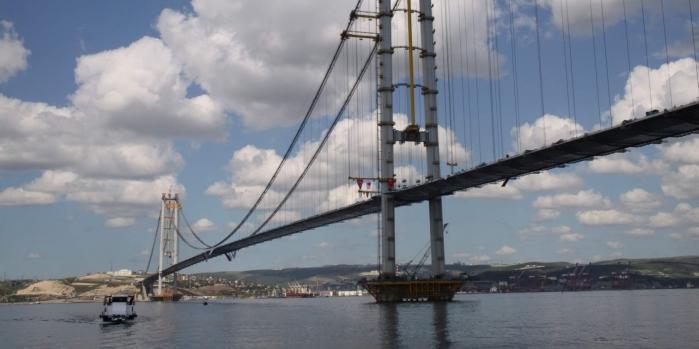 Körfez Köprüsü'nde son iki hafta