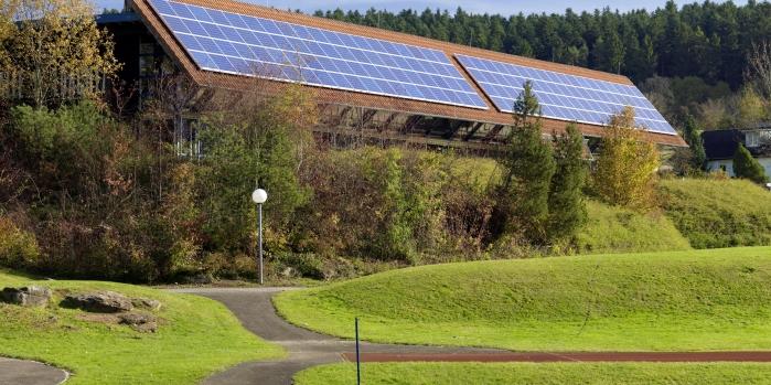 Yingli Solar ilk çeyrekte 72.8 milyon dolar kâr