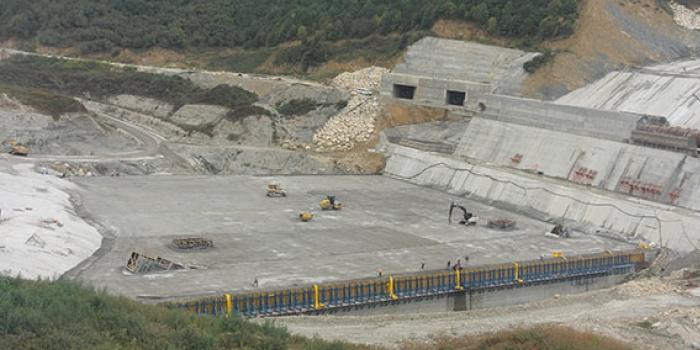 26 yıldır bitmeyen projeye 200 milyon lira kaynak
