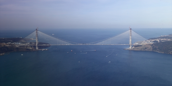 3. köprü ücreti