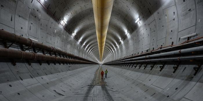 Avrasya Tüneli açılışı ne zaman?