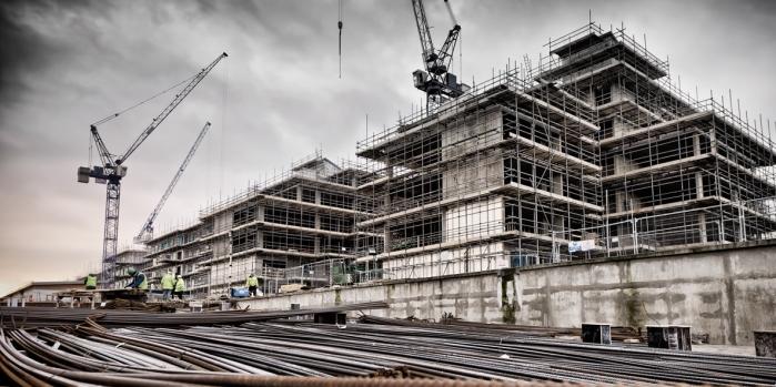 İnşaat sektöründe son durum: Ciro düştü, üretim arttı