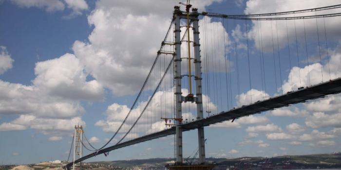 Osmangazi Köprüsü açılışında Kenan Sofuoğlu hız rekoru deneyecek