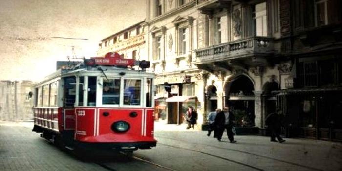 Kağıthane ve Eyüp'e nostaljik tren yapılacak