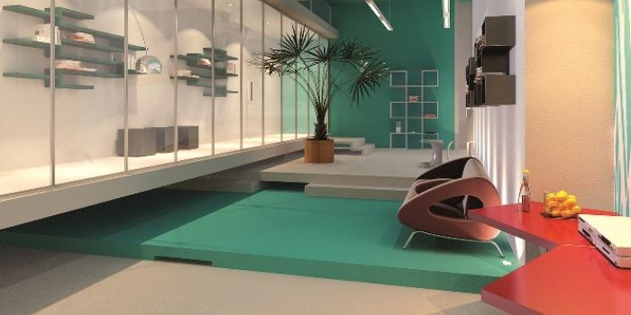 Mod Tasarım çalışma alanlarını yeniden tanımlıyor