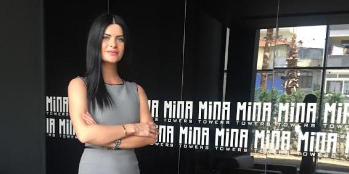 Başaran Holding'den Mina projelerine atama
