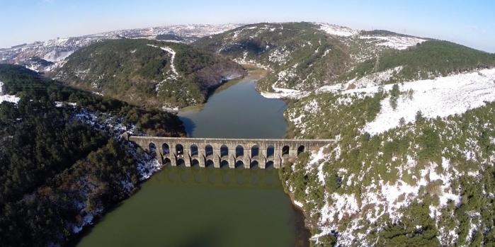 İstanbul barajlarındaki düşüş sürer mi?