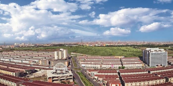 İstanbul ticaret sarayı