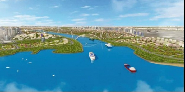 Kanal İstanbul güzergahı ne olacak?