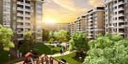 Trendist Ataşehir'de son 60 daire için 60 ay yüzde 0,60 faiz fırsatı!