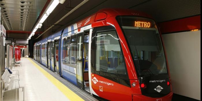 Halkalı Kirazlı metro durakları!