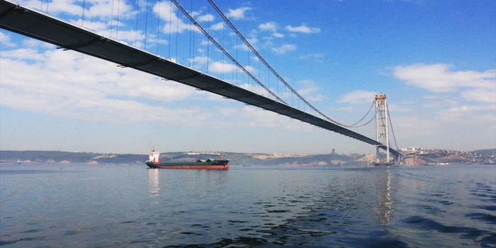Körfez Köprüsü'nde geçiş garantisi indirimi