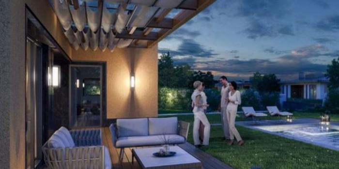 Yeşil Yaka Mesa Nurol fiyatları 2 milyon 510 bin TL'den başlıyor