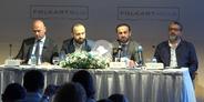Folkart'ın Çeşme planı 2 projeyle start aldı