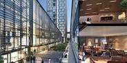 Güneşli'nin tek A+Ofis projesi Balance Güneşli