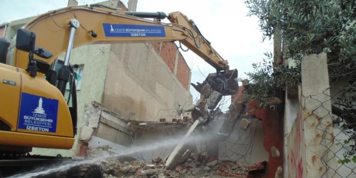 İzmir Büyükşehir Belediyesi kira yardımı sürelerini uzattı