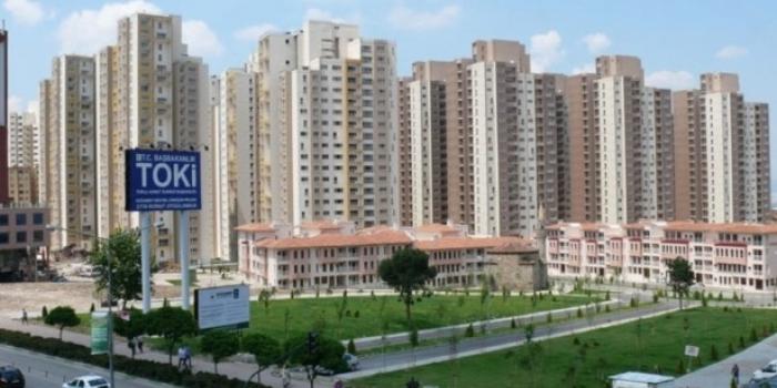 Kırşehir Kaman Toki başvuruları bugün başladı