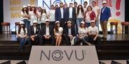 Nef'in Novu öğrenci rezidans projesi Eylül ayında açılacak